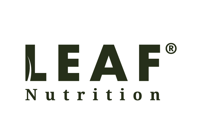 Logo Kunde Leaf Nutrition