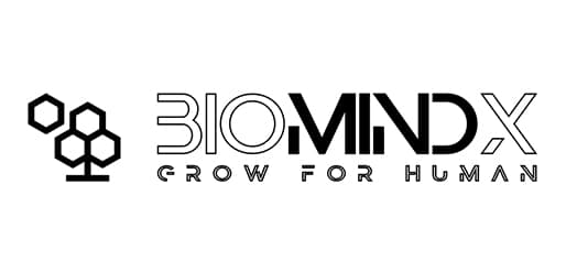 Biomindx Logo