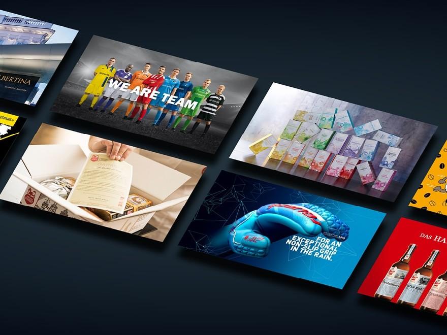 dc AG Re-Branding